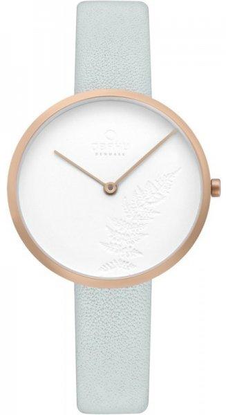 Zegarek Obaku Denmark V219LXVHRL - duże 1