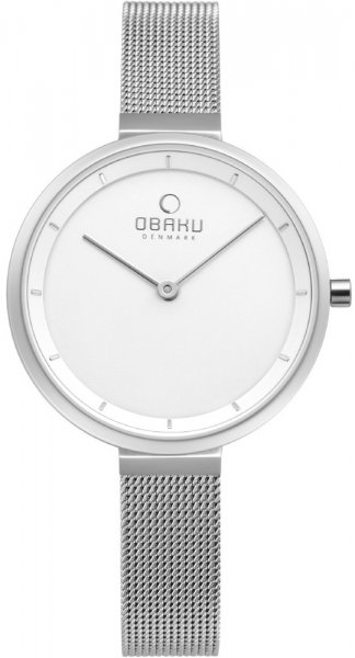 Zegarek Obaku Denmark V225LXCIMC - duże 1