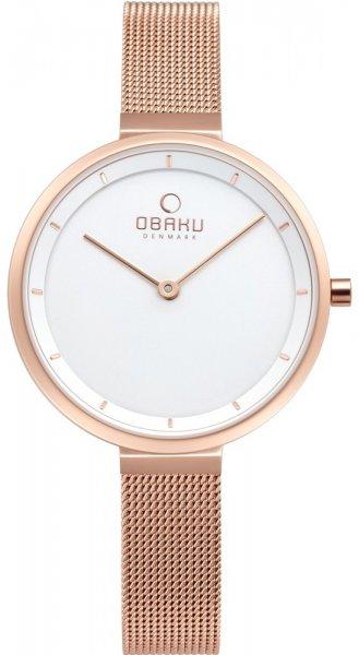 Zegarek Obaku Denmark V225LXVIMV - duże 1