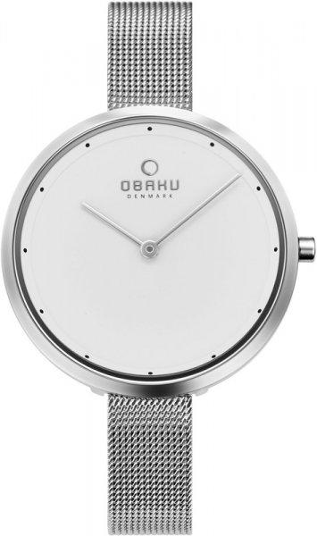 Zegarek Obaku Denmark  V227LXCIMC - duże 1