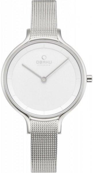 Zegarek Obaku Denmark V228LXCIMC - duże 1