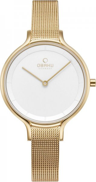 Zegarek Obaku Denmark V228LXGIMG - duże 1