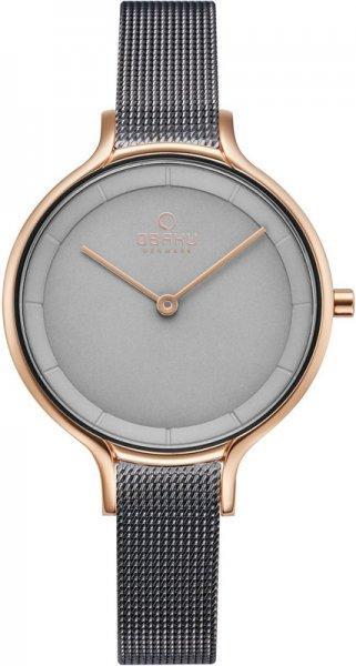 Zegarek Obaku Denmark V228LXVJMJ - duże 1