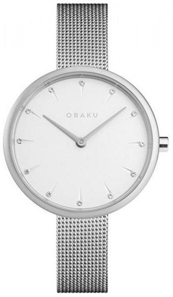 Zegarek Obaku Denmark V233LXCIMC - duże 1