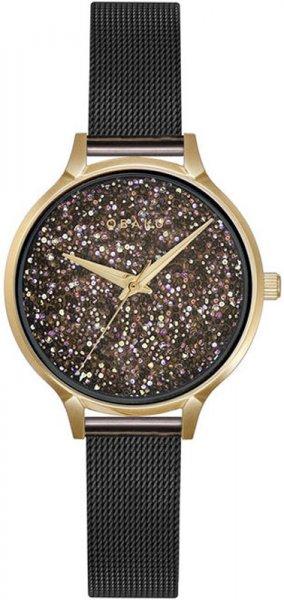 Zegarek Obaku Denmark V238LXGBMB - duże 1