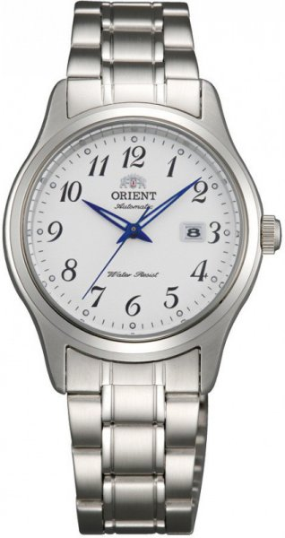 Zegarek damski Orient contemporary FNR1Q00AW0 - duże 1
