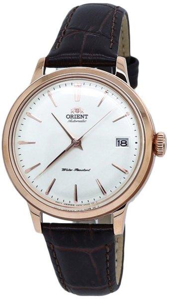 Zegarek damski Orient classic RA-AC0010S10B - duże 1