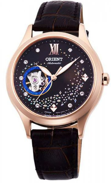 Orient RA-AG0017Y10B Contemporary Blue Moon II Automatic