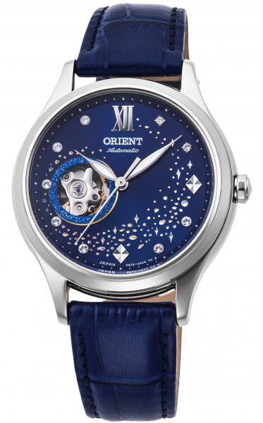 Orient RA-AG0018L10B Contemporary Blue Moon II Automatic