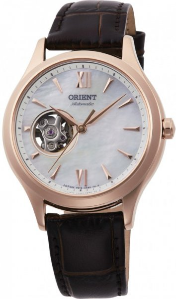 Orient RA-AG0022A10B Contemporary Classic Open Heart Automatic