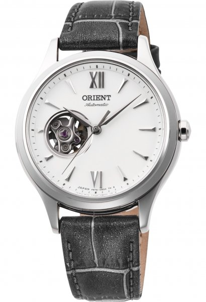 Orient RA-AG0025S10B Contemporary Classic Open Heart Automatic