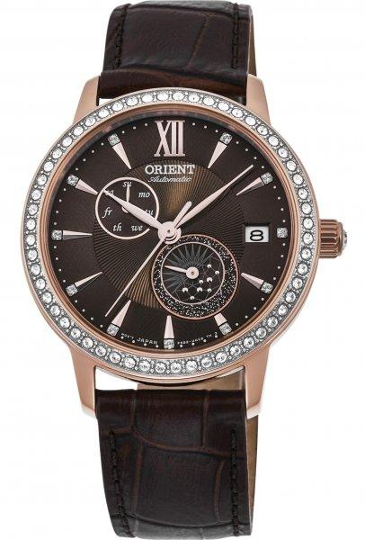 Zegarek Orient RA-AK0005Y10B - duże 1