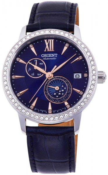 Zegarek Orient RA-AK0006L10B - duże 1