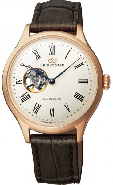 Zegarek Orient Star RE-ND0003S00B - duże 1