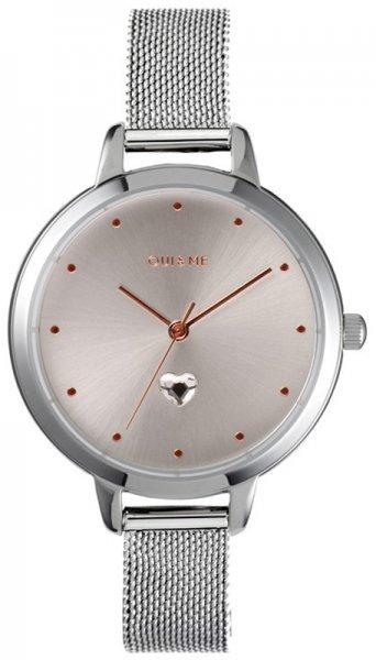 Zegarek damski OUI & ME amourette ME010140 - duże 1