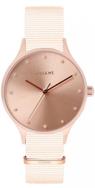 Zegarek OUI & ME ME010201 - duże 1
