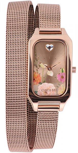 Zegarek damski OUI & ME finette ME010164 - duże 3
