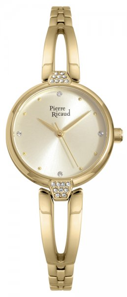 Zegarek Pierre Ricaud P21028.1141QZ - duże 1