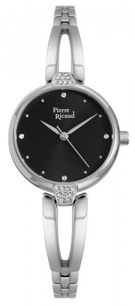 Zegarek Pierre Ricaud P21028.5144QZ - duże 1