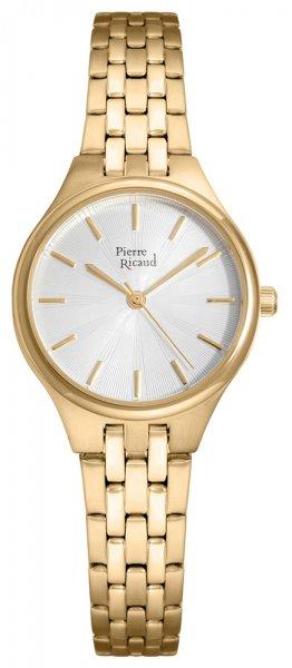 Zegarek Pierre Ricaud P21030.1113Q - duże 1