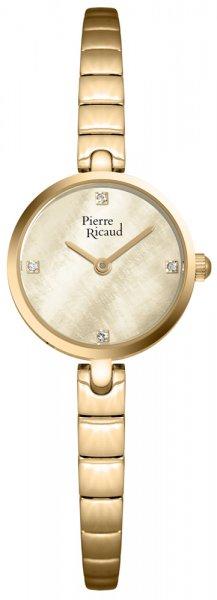 Zegarek Pierre Ricaud P21035.114SQ - duże 1