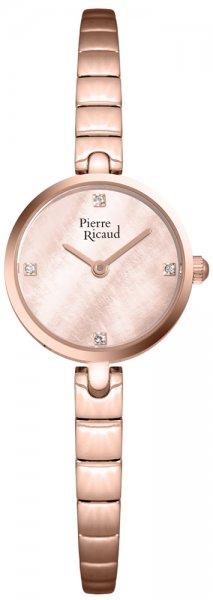 Zegarek Pierre Ricaud P21035.914LQ - duże 1