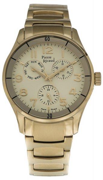 Zegarek Pierre Ricaud P21050.1151QF - duże 1