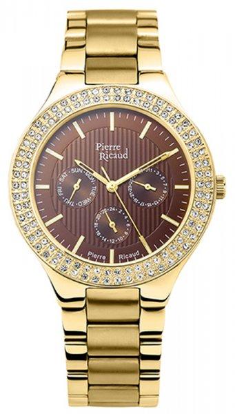 P21054.111GQFZ - zegarek damski - duże 3