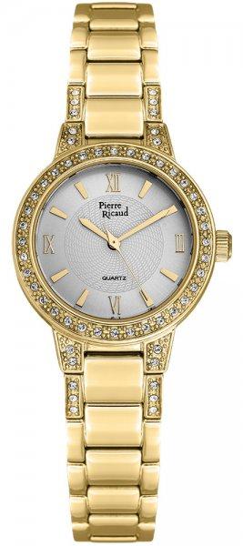 P21074.1167QZ - zegarek damski - duże 3