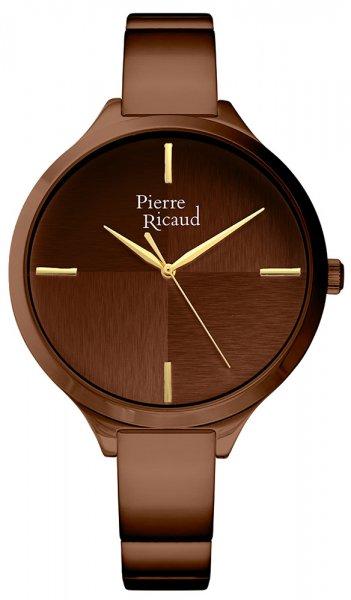 Pierre Ricaud P22012.011GQ Bransoleta