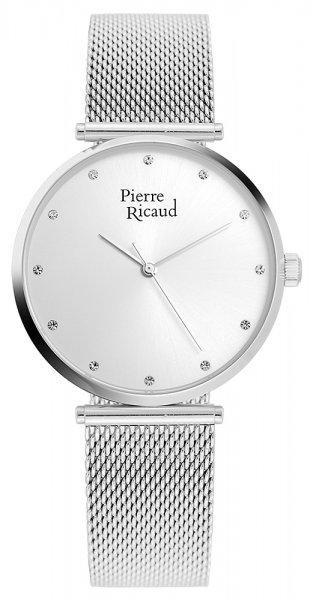 Zegarek Pierre Ricaud P22035.5143Q-142.5 - duże 1