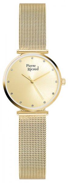 Zegarek Pierre Ricaud P22036.1141Q - duże 1