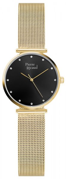 Zegarek Pierre Ricaud P22036.1144Q - duże 1
