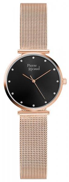 Zegarek Pierre Ricaud P22036.9144Q - duże 1