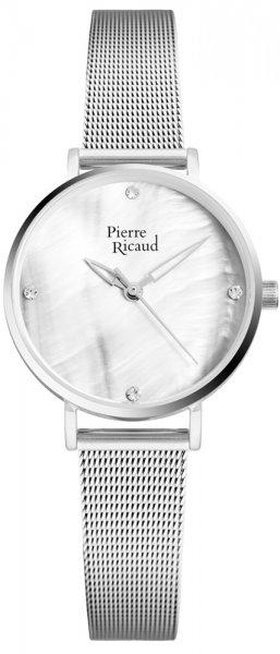 P22043.5149Q - zegarek damski - duże 3