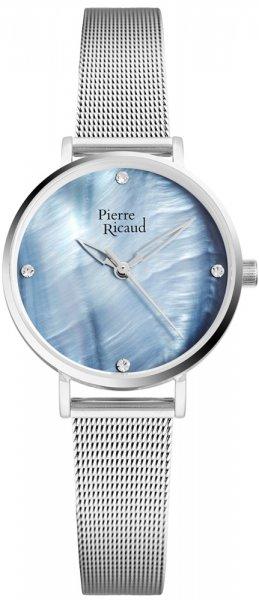 P22043.514BQ - zegarek damski - duże 3