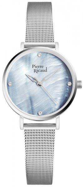 P22043.514ZQ - zegarek damski - duże 3