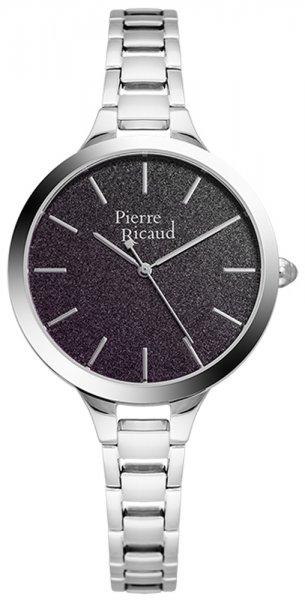 Zegarek Pierre Ricaud P22047.5114Q - duże 1