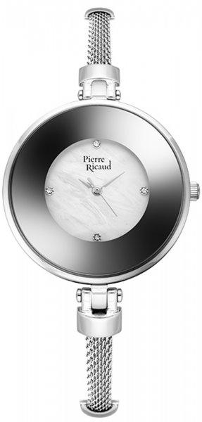 Zegarek Pierre Ricaud P22048.514FQ - duże 1