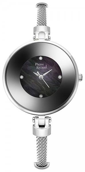 Zegarek Pierre Ricaud P22048.514MQ - duże 1