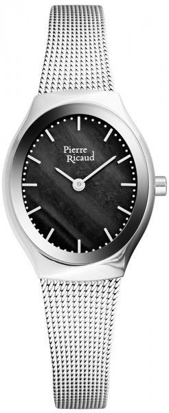 Zegarek Pierre Ricaud P22049.511EQ - duże 1