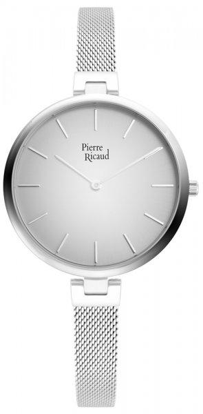 Zegarek Pierre Ricaud P22061.5117Q - duże 1