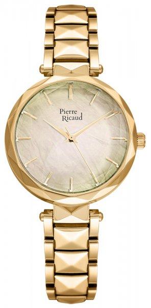 Zegarek Pierre Ricaud P22062.111SQ - duże 1