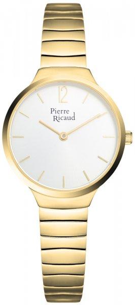 Zegarek Pierre Ricaud P22084.1153Q - duże 1