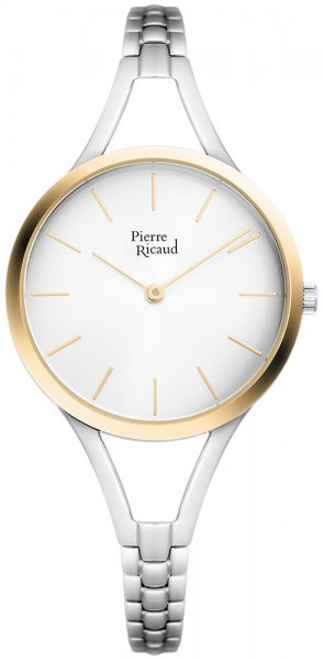 Zegarek Pierre Ricaud - damski  - duże 3