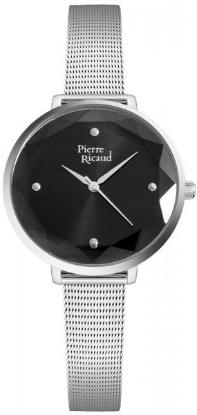 P22097.5144Q - zegarek damski - duże 3