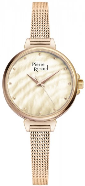 Zegarek Pierre Ricaud P22099.114CQ - duże 1