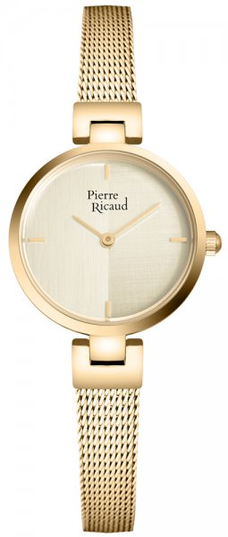 Zegarek Pierre Ricaud P22104.1111Q - duże 1