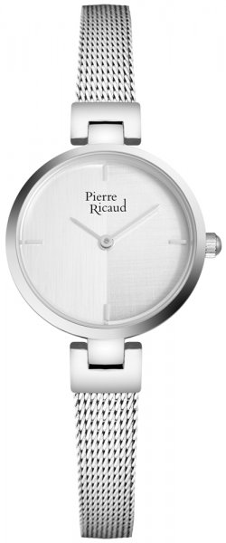 Zegarek damski Pierre Ricaud bransoleta P22104.5113Q - duże 1