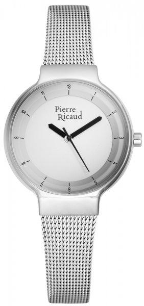 Zegarek Pierre Ricaud P51077.5117Q - duże 1